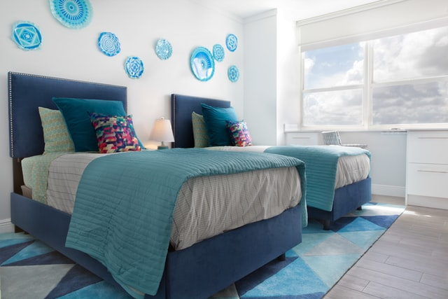 Tips to decorate a Youth's Bedroom