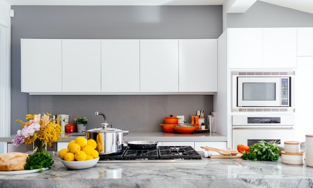 Kitchen Décor Tips That Will Beautify Your Home