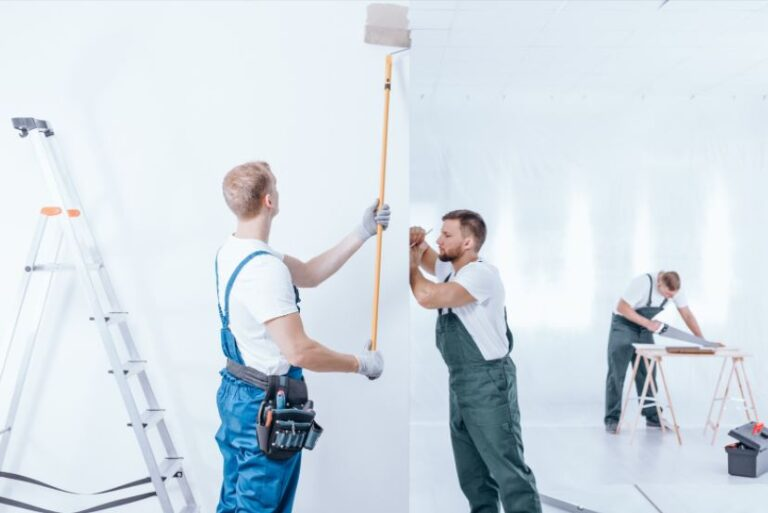 The Best Time of Year for a Home Renovation