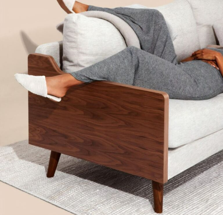 A Look at the Different Sofa Legs