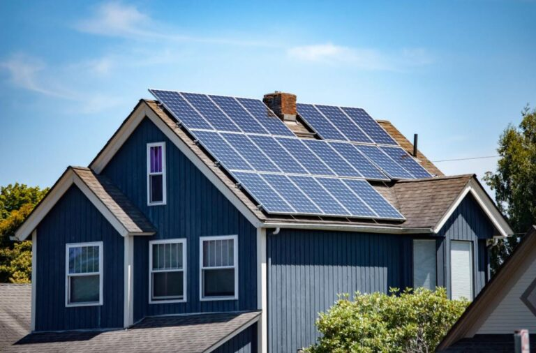 How Solar Power Increases Property Value