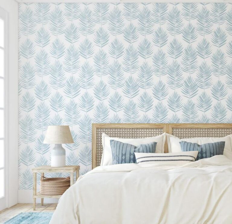 See Why Wallpaper Is a Popular Choice In London