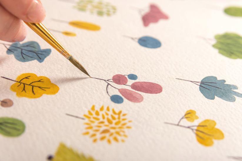 Graphic-Prints -wallpaper