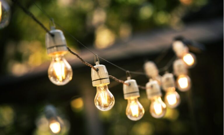 Make an impression that lasts with outdoor lighting