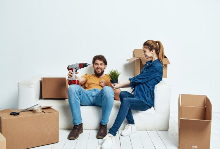 Planning Tips for a Local Move