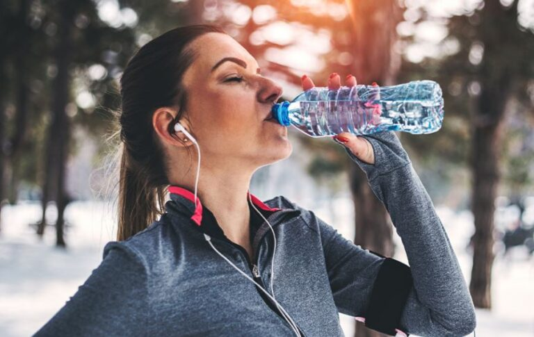 Simple And Smart Ways To Stay Hydrated In Winter