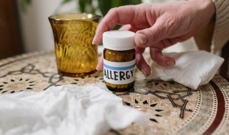 The Top 5 Common Indoor Air Allergens