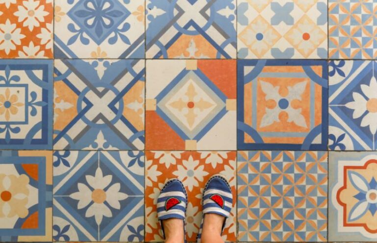 Why are porcelain tiles so popular?