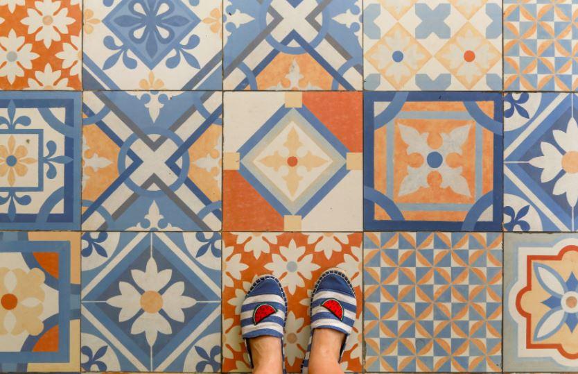 porcelain-tiles