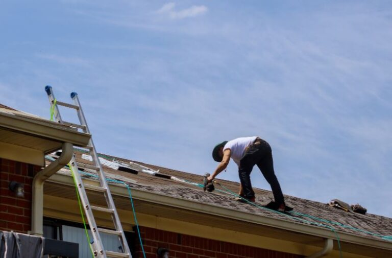 Four Tips To Increase Sales for Your Roofing Company