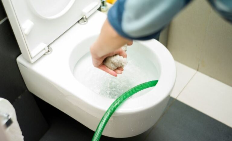 Avoid the Mess: Reasons Toilets Overflow
