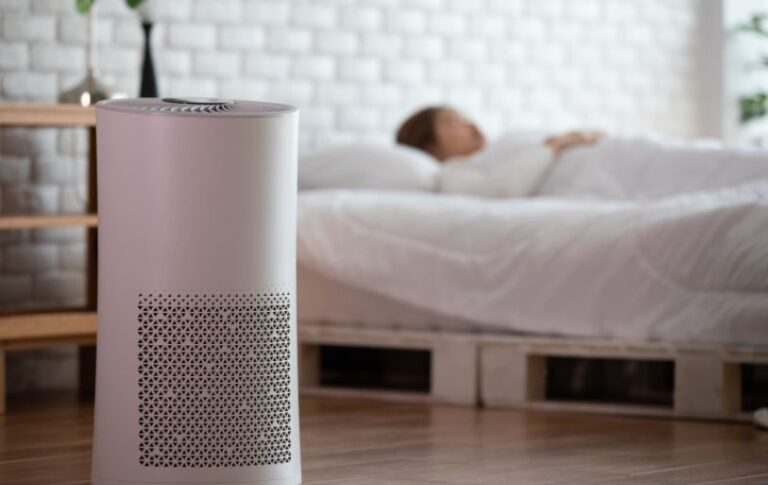 Is the Air in Your Home Safe Enough to Breathe?